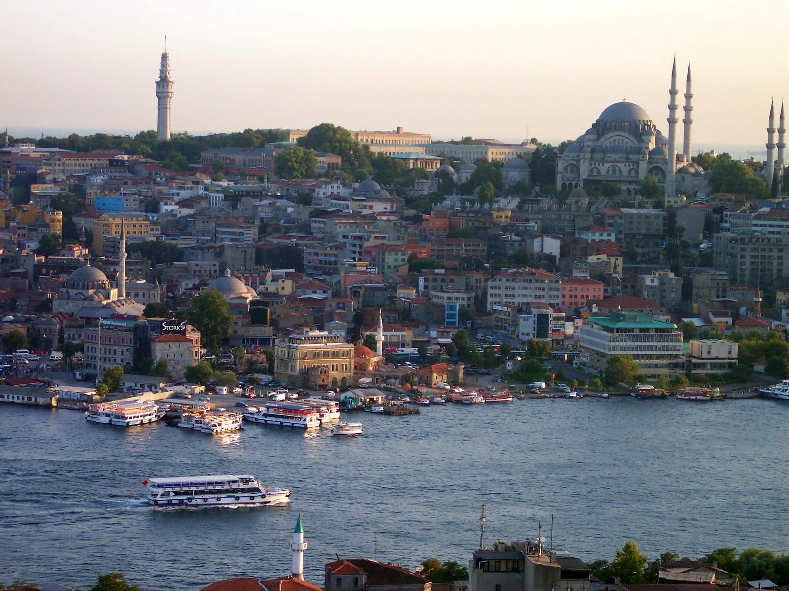 ¿ es seguro viajar a Turquía ? es seguro viajar a turquía - 45234835294 ace3c211cf h - ¿ Es seguro viajar a Turquía ?