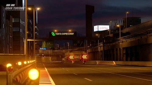 Tokyo Expressway Outer Loop
