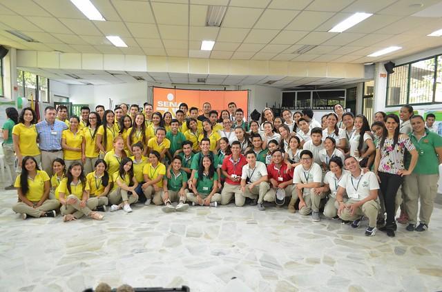 EXPO La Granja - Diciembre 2018