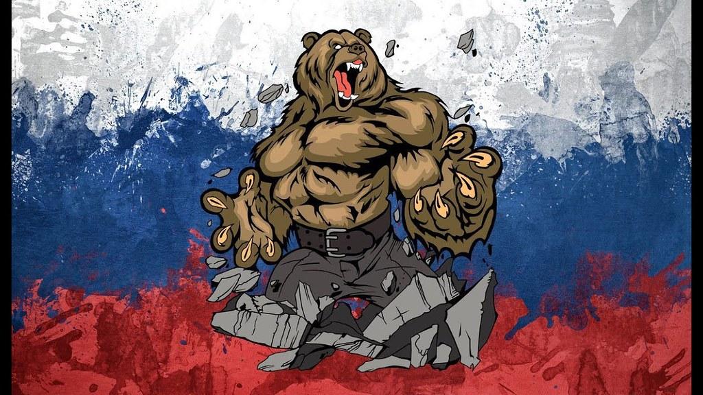 Россия в топе, даже Китай за нами