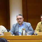 Comissió d'investigació del finançament electoral del PSPV i Bloc entre 2007 i 2008