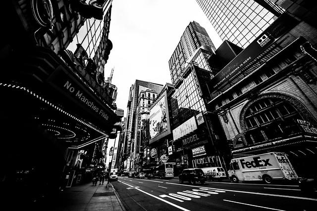 New YorkBW0512
