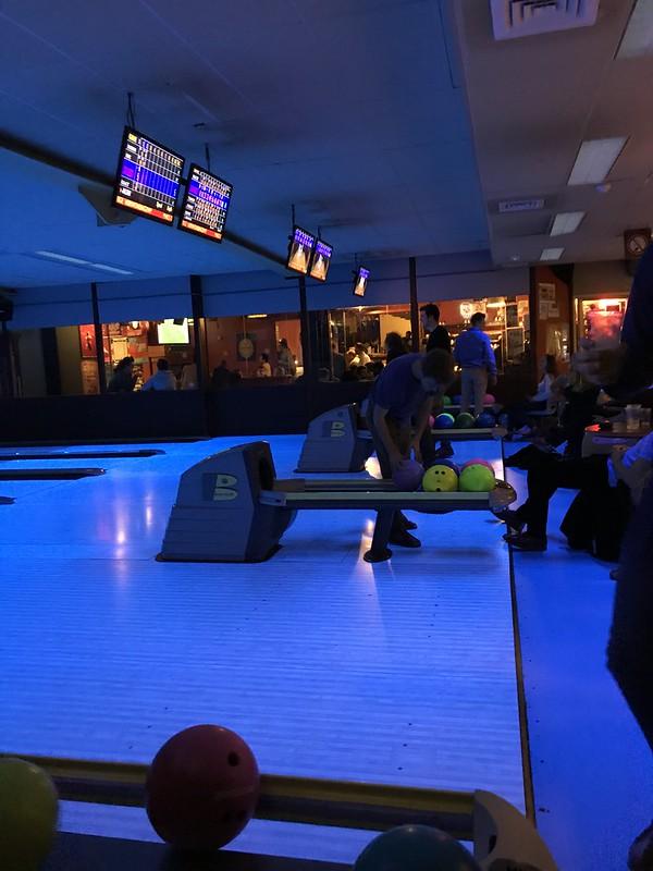 Overpoort Bowl