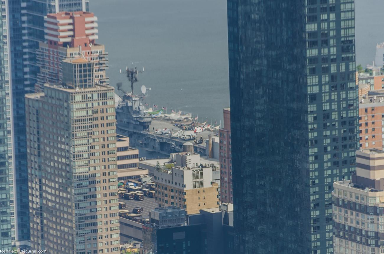Нью-Йорк_Empire State Building-73