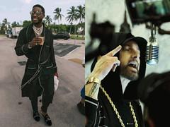 "Gucci Mane Slams Eminem: He's No Longer ""The King Of Rap"""