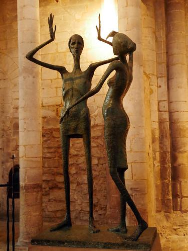 Mary Magdalene Recognises Jesus