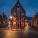 Streets of Amersfoort by Mario Visser