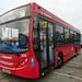 Stagecoach MCSL 36318 LX58 CBU