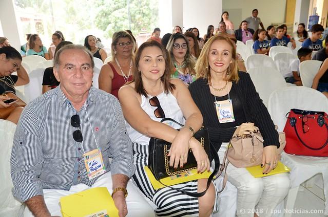 2ª Conferência Municipal dos Direitos da Criança e do Adolescente