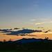 Panoramic Smoky Mountains Tennessee