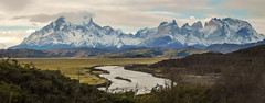 Puerto Natales to Torres del Paine