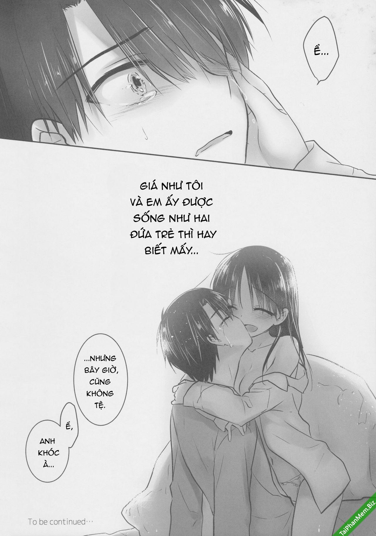 HentaiVN.net - Ảnh 47 - Omocha Sex - Chap 5