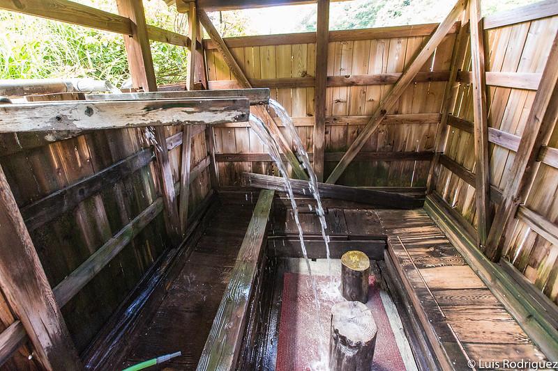 Baños termales de Kuroyu