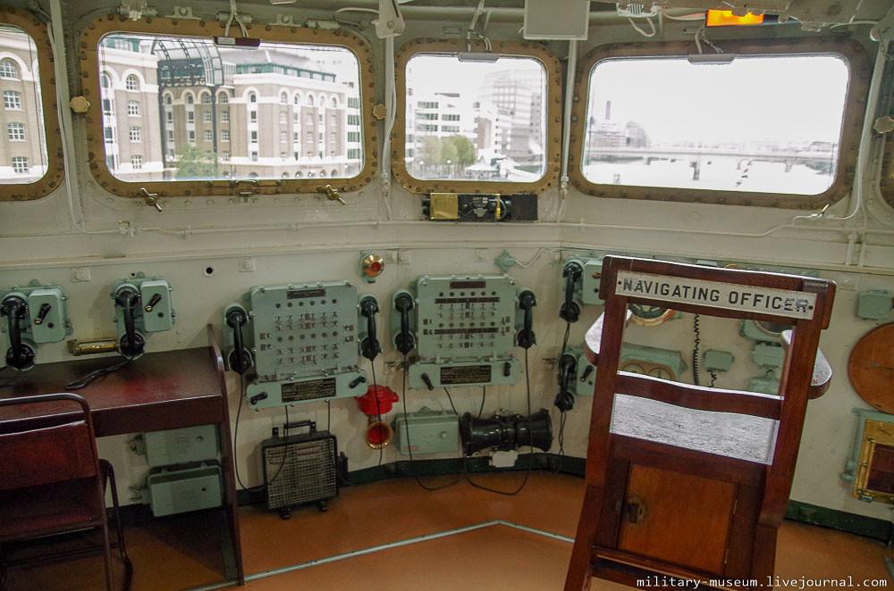 HMS Belfast-339