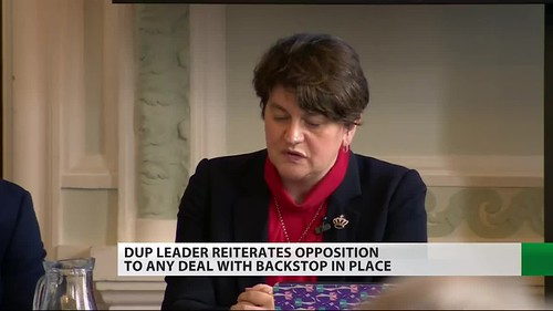 RT Labour DUP Over 100 Tories Plan to Vote Against Mays Brexit Deal 15.01.2018