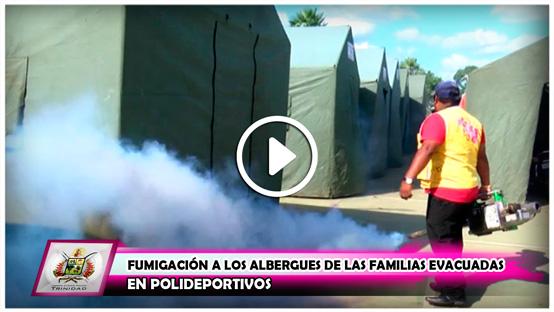 fumigacion-a-los-albergues-de-las-familias-evacuadas-en-polideportivos