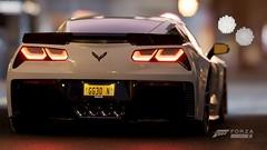 Chevrolet Corvette  / FH4