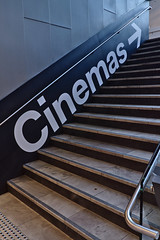 Cinemas Upstairs
