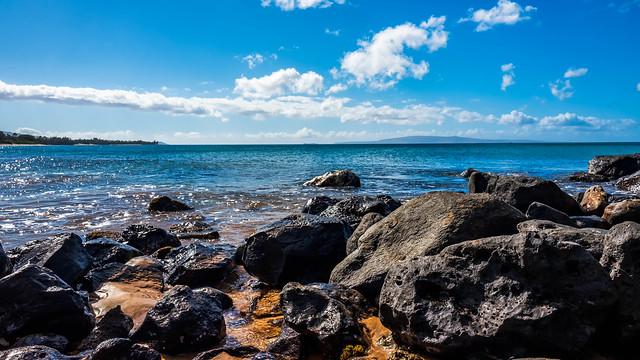 Maui Snapshots