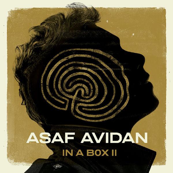 Asaf Avidan - In a Box II Acoustic Recordings