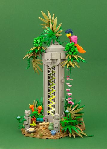 Shrine of Nature