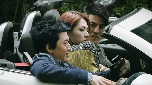 映画『台北セブンラブ』