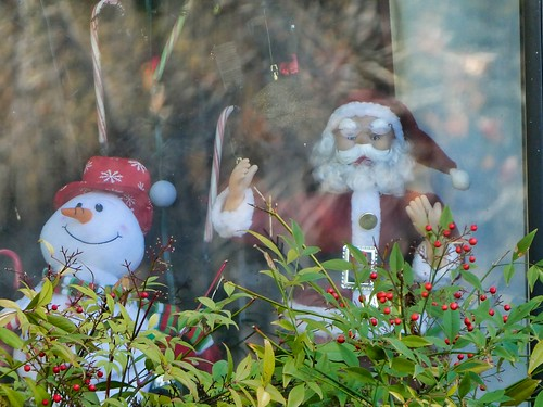 2018-12-25 - The last of the Christmas Decorations