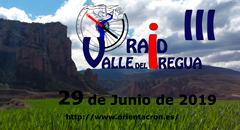 III. Raid Valle del Iregua