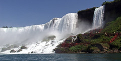Niagara Falls -Toronto