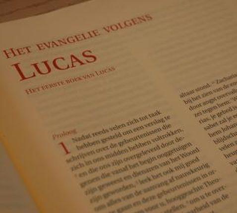Bijbel_Lucasevangelie