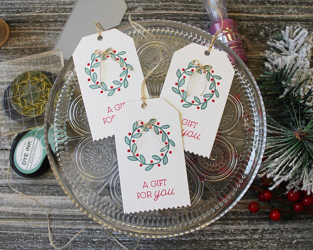 LizzieJones_FestiveFriday_RusticBranches_GiftForYouTags