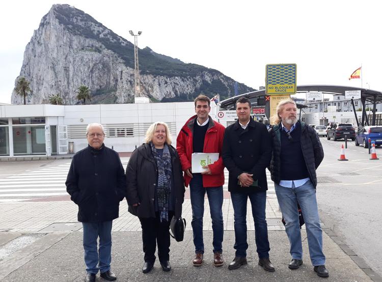 AxSí_ en La Línea_ frontera Gibraltar_ JB MJJI1