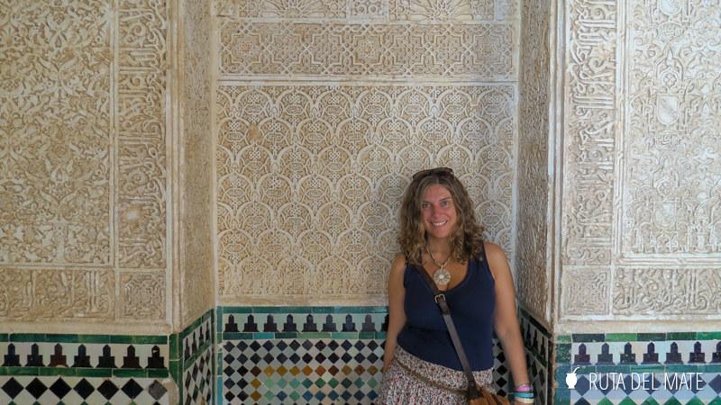 Visitar La Alhambra IMG_3170