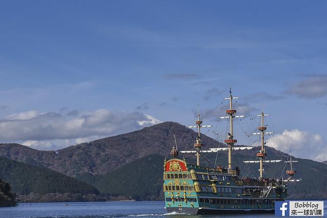 箱根海賊觀光船-39