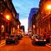 Brunswick Street, Liverpool
