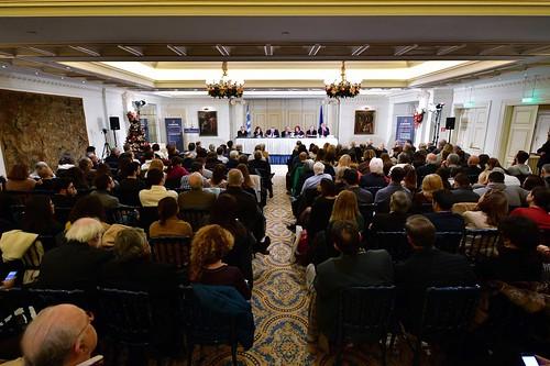 CS0_4715_11.12.2018: «Η Ευρωπαϊκή Δημοκρατία σε αμφισβήτηση»