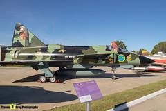 37074-18-10---37074---Swedish-Air-Force---SAAB-AJS37-Viggen---Madrid---181007---Steven-Gray---IMG_1607-watermarked