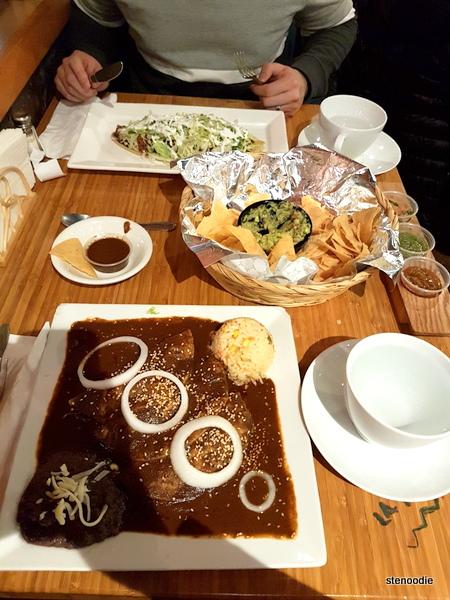 La Taquizza food reviews