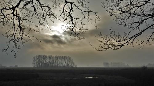 Ketliker Skar, landscape