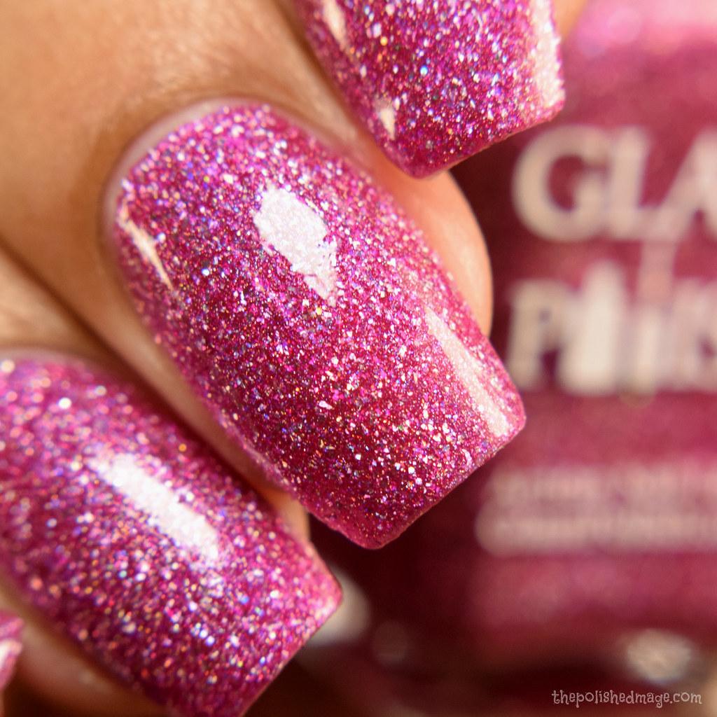 glam polish you had me at holo 3