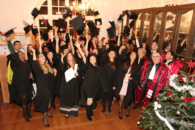 EFCM Graduation Ceremony 2018