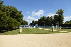 2018.06.22.095 MEZIDON-CANON - Château de Canon, cour d'honneur - Photo of Condé-sur-Ifs