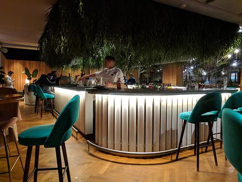 Seis Tapas Bar