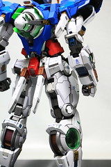 PG 1/60 scale Gundam Exia Anazasi Custom
