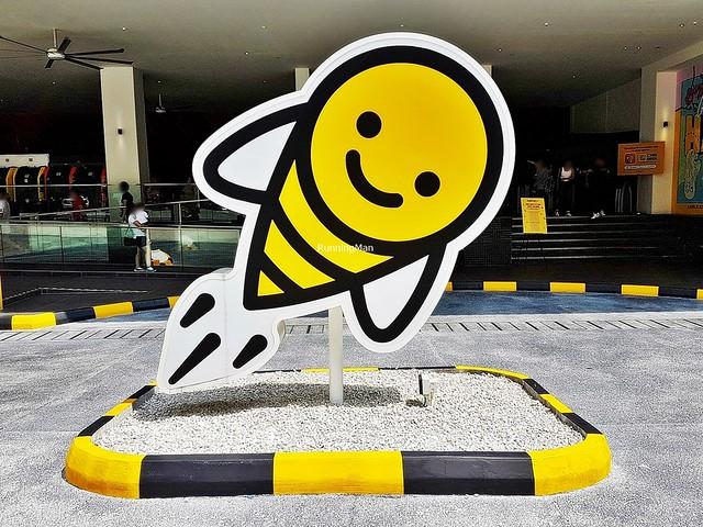 HonestBee Logo