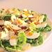 Caesar salad  🐔