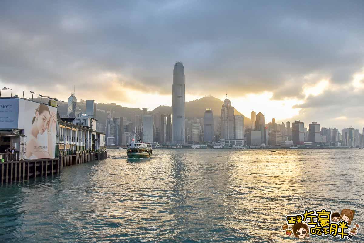 香港聖誕節 尖沙咀海港城聖誕裝飾-19