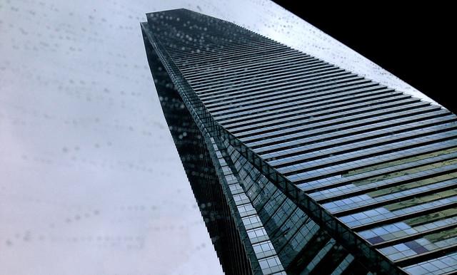 International Commerce Centre, Apple iPhone 5, iPhone 5 back camera 4.12mm f/2.4