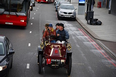 2018 London To Brighton Veteran Car Run - 322 - Entry 151