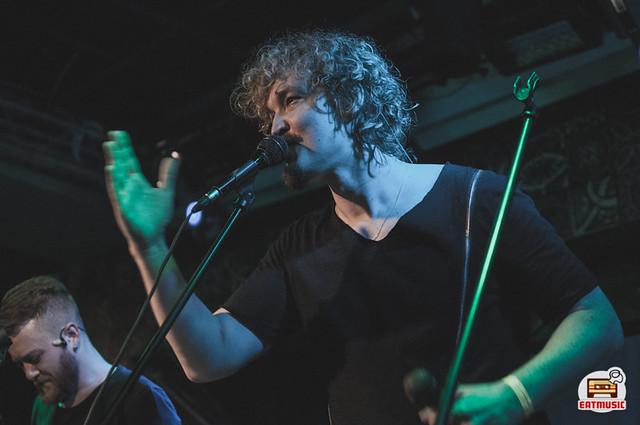 07/12,2018 Jukebox Trio @ The Place Спб